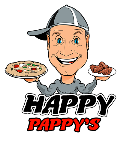 Happy Pappy's Pizza – Durango